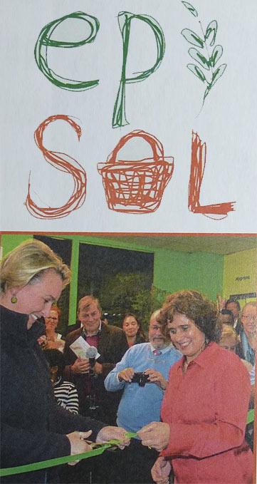 Episol est une épicerie solidaire